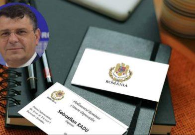 Afaceri de parlamentar PSD în zodia Covid