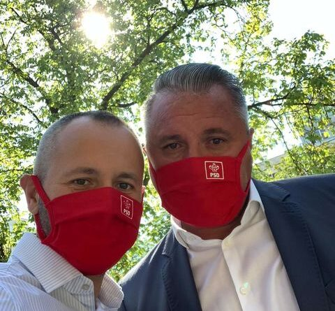 Sinecurile primarilor PSD – Sorin Cîrjan, ep. 3
