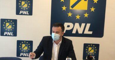 Comunicat de presă PNL Buzău