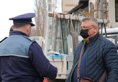 Inspector antifraudă – Infracțiune la Buzău
