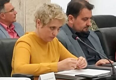 CJAS Buzău, între probleme penale și de partid