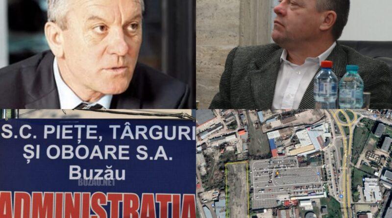 Război intern la PSD Buzău