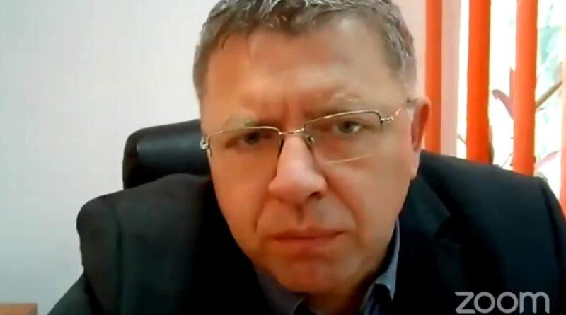 "Orșa Valentin – ""Candidatul X"""